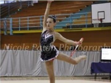 Ficino_gymnastics_Mia Donovan